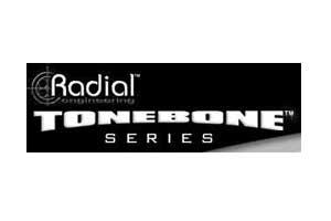 Radial Tonebone