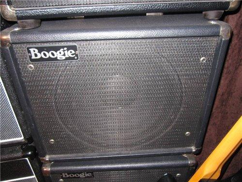 Boxen Mesa Boogie