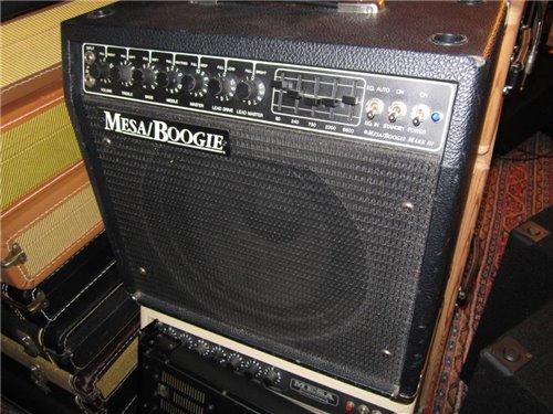 Mesa Boogie MKIII 3 Combo