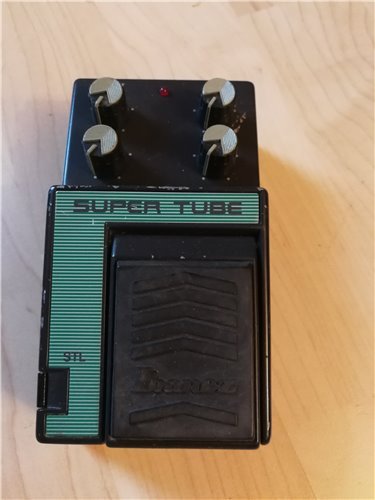 Ibanez STL Super Tube