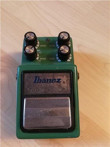 Ibanez TS9DX 2