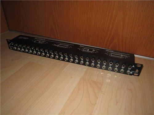 Neutrik NYS-SPP-L Nr2