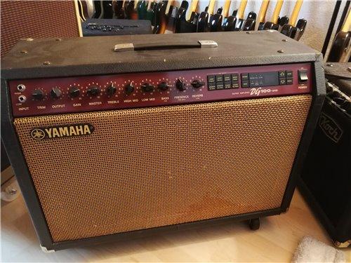 Yamaha GT 100-212